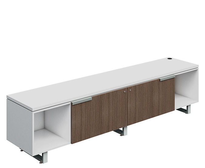 Credenza G-Connect Centrales