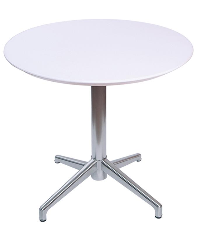 Mesa para comedor circular málaga