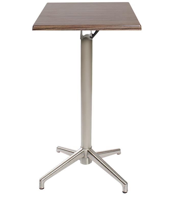 Mesa para comedor malaga alta cuadarda