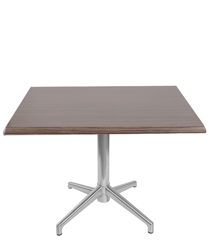 Mesa para comedor malaga baja cuadarda