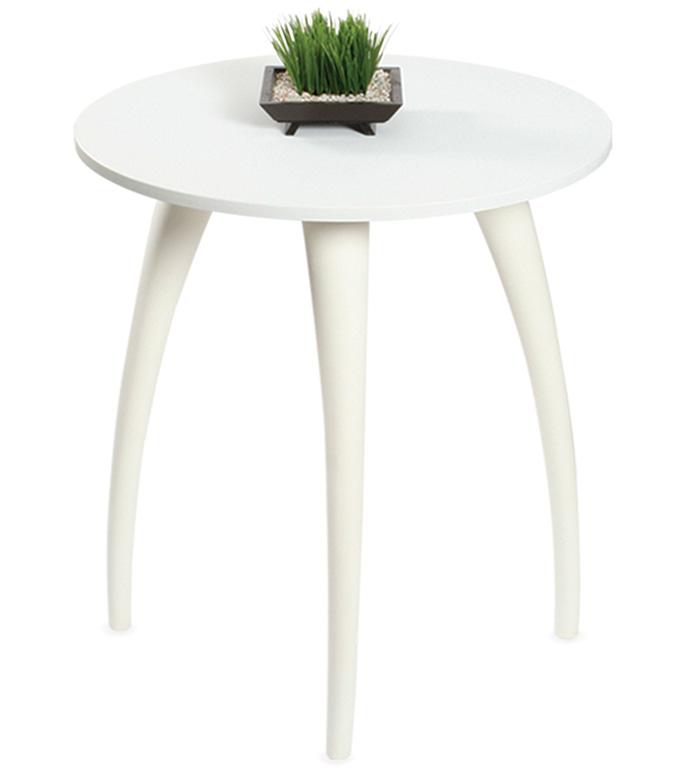 Mesa para comedor numa circular